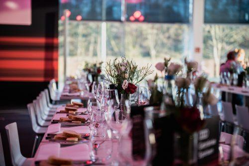 Catering und Partyservice Moenchengladbach