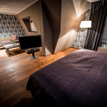 Rosenmeer Suite-Appartement