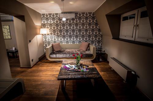 Rosenmeer Suite-Appartement