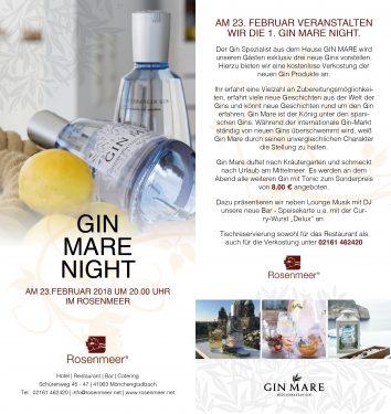 Rosenmeer Flyer Gin Mare Facebook 2