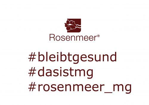 hashtag rosenmeer